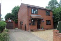 4 bed Detached property for sale in Brellows Hill...
