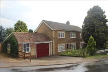 4 bedroom Detached property for sale in Setch Road...