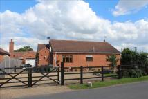 Detached Bungalow for sale in Eastgate Lane...