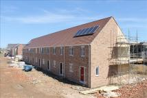 3 bedroom new property in Nar Valley Park...