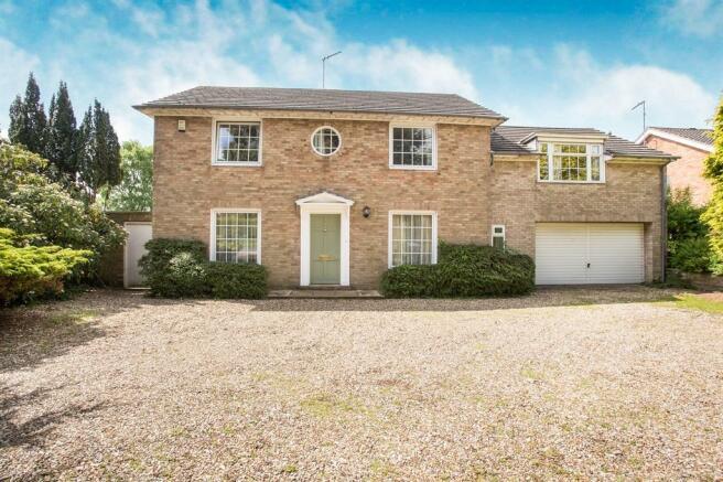 6 Bedroom Detached House For Sale In Gayton Road King S