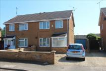 3 bed semi detached home for sale in Daseleys Close...