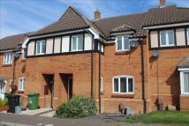 3 bedroom Terraced house in Anthony Nolan Road...