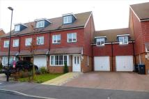 4 bed Town House in Brick Lane, Cuckfield...