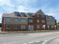 new Flat in Bursledon Road...