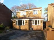 Detached house for sale in Pudbrooke Gardens...