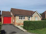 3 bed Detached Bungalow in Stanier Way, Hedge End...