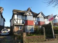semi detached home for sale in St Heliers Avenue, Hove