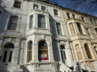 Studio flat for sale in Tisbury Road, Hove