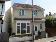 Detached home in Wolseley Road, Portslade...