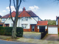 3 bedroom semi detached house in Hillcrest Avenue...