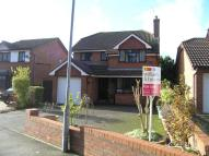4 bed Detached property in Macmillan Way...