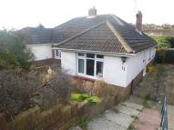 2 bedroom Semi-Detached Bungalow in North Lane, Portslade...