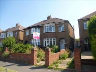 4 bedroom semi detached property in Mill Lane, Portslade...