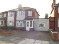 5 bed semi detached house for sale in Brinsmead Road, Leicester