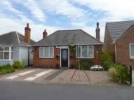 Detached Bungalow in Maple Road, Thurmaston...