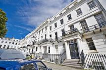 Apartment for sale in Sussex Square, Brighton