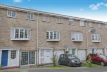 4 bed Town House in Barry Walk, Brighton