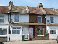 2 bed Terraced property for sale in Whitehawk Road, BRIGHTON