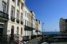 Apartment in Portland Place, Brighton