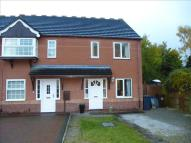 2 bed semi detached home for sale in Harrier Court, Lincoln