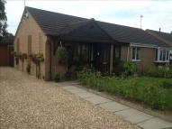 Semi-Detached Bungalow for sale in Leconfield Road, Lincoln