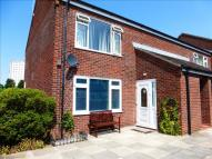 Honington Approach Ground Flat for sale