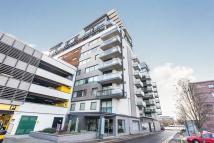 Flat for sale in Brayford Street, Lincoln