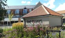 Town House for sale in The Quays, Burton Waters...