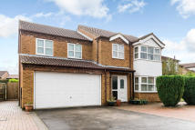 Cotton Smith Way Detached house for sale