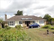 Detached Bungalow in Willingham Road...