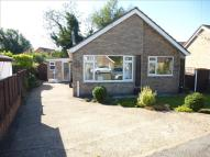 3 bedroom Detached Bungalow for sale in Eastfield Close, Welton...