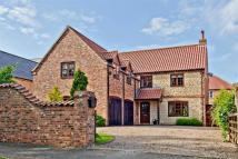 5 bed Detached house for sale in Nocton Park Road, Nocton...