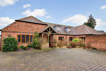 Detached Bungalow for sale in Bellwood Grange...