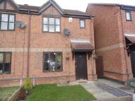 2 bed End of Terrace home for sale in The Spinneys, Welton...