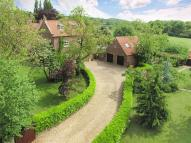 Detached home for sale in Church Street, Hemswell...