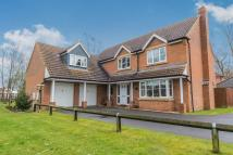 5 bedroom Detached house in Maple Drive, Market Rasen
