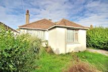 3 bedroom Detached Bungalow in Abbey Road, Sompting...