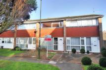 Terraced house in The Tynings, Lancing