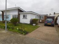 Semi-Detached Bungalow in The Square, Pevensey Bay...