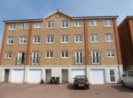 Town House for sale in Barbuda Quay, Eastbourne