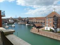 Town House for sale in The Piazza, Eastbourne