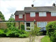 5 bed semi detached house in Church Hill, Ringmer...