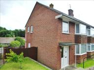 3 bed semi detached property in Delaware Road, Lewes