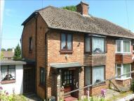 3 bedroom semi detached property for sale in Pellbrook Road, Lewes