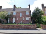 semi detached home in Churchill Road, Lewes