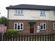 3 bedroom End of Terrace property in Woad Lane, Long Sutton...