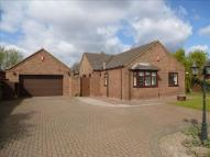 3 bed Detached Bungalow in Lutton Bank, Lutton...