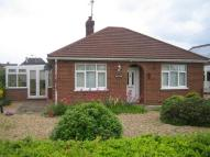 Railway Lane Detached Bungalow for sale