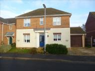 John Swains Way Detached house for sale